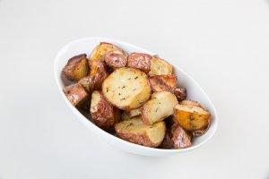 Mesquite Potato