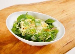 Minted Glass Noodle Salad