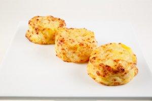Individual Potato Gratin