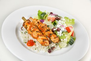 Greek Chicken Grill