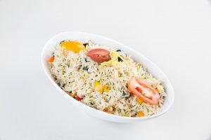 Mezes Rice