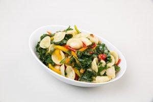 Mighty Greens Pasta Salad