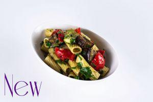 Boccontini Pasta Salad