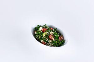 Couscous Tabouleh Salad