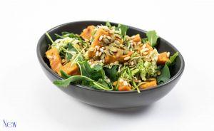 Krunchy Kale