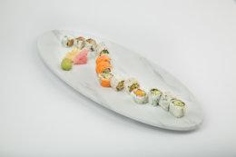 Oishi Sushi Selection