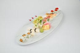 Omakase Sushi Selection